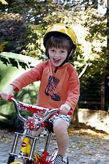 Bike learning