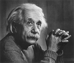 Einstein. by Vladsun