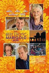 Marigold Hotel. iwhoo