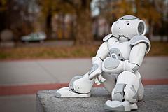 Data.Big robot