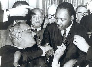 Martinn Luther King