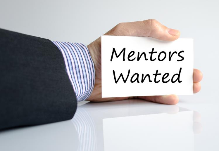 Mentors wanted